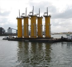 maritime engineering essays
