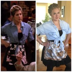 rachel green costume tv show newshalloween