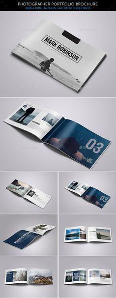 Portfolio Brochure Vol.2 - Portfolio Brochures