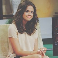 Maia Mitchell as Chrissy.