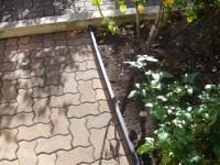 Longlife Recycled Plastic Garden Edging