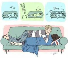 COMPLETELY HETEROSEXUAL FRIENDSHIP saticoy: You know when Sherlock throws a little fit on the couch and then just flip over away from John? What if John didn't storm outside and instead laid on Sherlock's back, trying to placate him? Sherlock Fandom, Sherlock John, Sherlock Holmes John Watson, Sherlock Holmes Benedict, Jim Moriarty, Sherlock Quotes, Funny Sherlock, Supernatural Fandom, Castiel