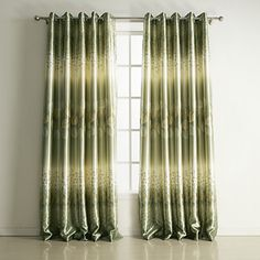 (Dois painéis) país de impressão a cores quarto sombra escurecimento cortinas – BRL R$ 213,09