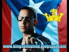 Zion y Lennox – Yo voy (ft. Daddy Yankee)