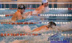 Come nuotare velocemente? Analizziamo la biomeccanica del nuoto.