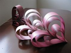 Paper Hearts...