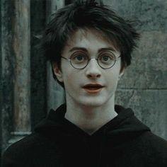 Harry Potter Tumblr, Arte Do Harry Potter, Saga Harry Potter, Harry Potter Icons, Harry James Potter, Harry Potter Pictures, Harry Potter Aesthetic, Harry Potter Characters, Harry Potter World