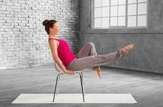 Beckenbodentraining Die Übungen find ich top 🙂 Pelvic floor training I find the exercises top :] Fitness Workouts, Ace Fitness, Sport Fitness, Mens Fitness, Yoga Fitness, Fitness Diet, Health Fitness, Fitness Shirts, Workout Routines