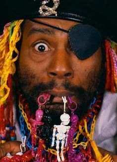 Photos 1980s - George Clinton Parliament Funkadelic official website (Charms…