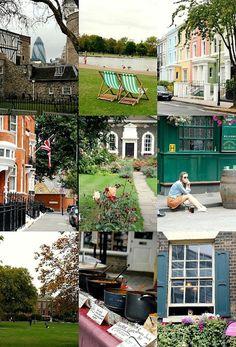 Holidays in London  www.foodandcook.net
