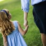 part 2 of an article encouraging dads to get more involved.