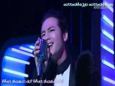 You're Beautiful MV - What Should I Do (Jang Geun Suk)  Love this song and this show ;)