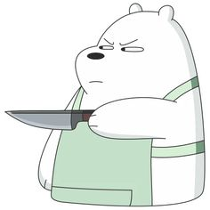 Cute Panda Wallpaper, Cartoon Wallpaper Hd, Bear Wallpaper, Cute Disney Wallpaper, Wallpaper Iphone Cute, Ice Bear We Bare Bears, We Bear, Cute Cartoon Drawings, Cartoon Pics