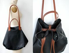 oh boy do i want this bag. make it for me @Kat Ellis Brand ?
