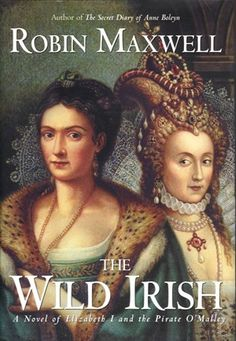 The historic meeting of these two female titans (Elizabeth I and Grace O'Malley) set the stage for the telling of the little-known but crucial saga of Elizabeth's Irish war, a conflict at the very root of every subsequent Irish uprising.