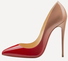 Christian Louboutin collection automne/hiver 2015-2016 !