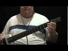 Boy George The Crying Game Bass Cover with Notes & Tablature