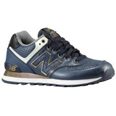 New Balance 574 - Men's at Foot Locker