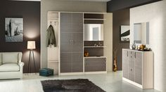 This article focuses on the hallway storage furniture. Hallways meet people for the first time entering the house. Hallways reflect the overall style of your home. Remember, when you enter a house, first impression leaves you in the hallway.