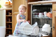 Mini Mayhem: Childproofing Tips For Your Home Appliances | Sears Home Services