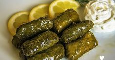 No greek table is complete without dolma, the all-time favorite, and my favorite too as a matter of fact. A lot of variations of this dis...