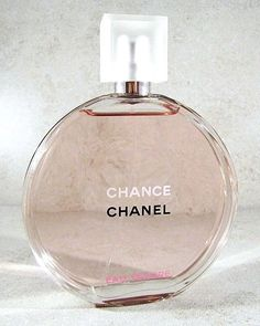 NEW CHANEL CHANCE EAU TENDRE EDT PERFUME FOR WOMEN HUGE SIZE 5.0 oz AUTHENTIC #CHANEL