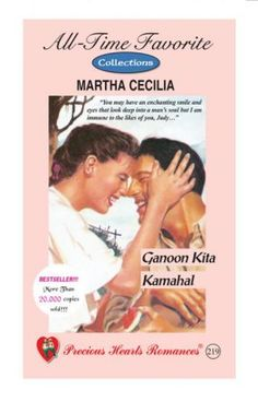 Ang original Romance Diva ng Tagalog novels *** You can also read some of Martha Cecilia's works on Booklat-for free! Free Novels, Novels To Read, Free Romance Books, Romance Novels, Free Reading, Reading Lists, Wattpad Books, Wattpad Stories, Wattpad Romance