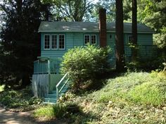Sawyer Vacation Rental - VRBO 192131 - 2 BR Southwest Cottage in MI, Beautiful Harbor Country Cottage