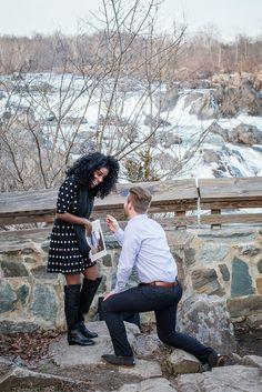 16 demandes en mariage dévoilées à l'occasion de la Journée Nationale de la demande en mariage (PHOTOS)