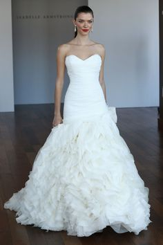 Isabelle Armstrong Rhonda Is Now At JJ Kelly Bridal Please