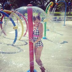 #vortex #splashpad #aquadome #plux | www.vortex-intl.com