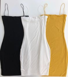 The Tank Dress (Double Layered) Pencil Skirt Outfits, Crop Top Outfits, Swag Outfits, Outfits For Teens, Pretty Outfits, Teenager Outfits, Girl Outfits, Winter Mode Outfits, Casual Winter Outfits