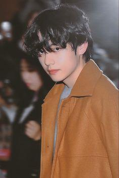 Favorite Person, Serendipity, Boyfriend Material, Taehyung, Korean, Lovers, Author, Korean Language