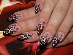 The beautiful nail art images and very clear and nice work-shop  http://mybeautiness.com/beautiful-nail-art-images/