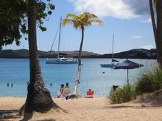 Pictures of Secret Harbour, St. Thomas - Traveler Photos - TripAdvisor