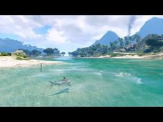 Far Cry 3 - Island Survival Guide: Welcome to the Rook Islands [SP]