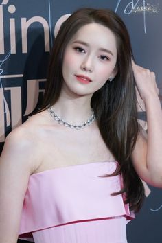 """Conspiracy theory : YoonA is not a human she's the Goddess that has been missing and fell from heaven"" Snsd Fashion, Yoona Snsd, Beautiful Girl Image, Korean Celebrities, Korean Actresses, Girls Generation, Kpop Girls, Girl Crushes, Asian Beauty"