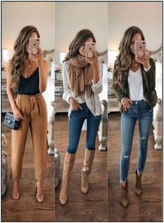Are you looking for stylish and trendy outfits?de - The no. 1 online shop for ladies outfits & accessories! With us there is price . - sandy - Are you looking for stylish and trendy outfits?de – The no. 1 online shop for ladies outfit - Look Fashion, Womens Fashion, Fashion Fall, Ladies Fashion, Fashion Heels, Fashion 2017, Autumn Fashion Classy, Feminine Fashion, Friends Fashion