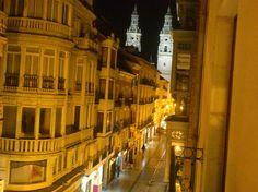 Logroño ciudad - Calle Portales http://logrono.info