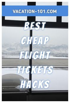 Proven air travel tips to find cheap plane tickets *cheapplanetickets *airlineticketscheapest *cheapflighthacks *cheapflighthacks *cheapinternationalflights * Find out more at the image link. Cheap Flight Tickets, Airline Tickets, Air Travel Tips, Cheap Flights, Image Link, Vacation, Air Flight Tickets, Vacations