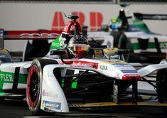 RACEtoFACE: Formel-E