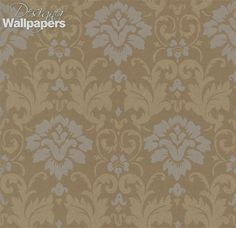 Meadowshall is a joyous example of the quality available in Thibaut's Damask Resource Volume 3 collection. From its wonderful colour combinations that bring its large motifs to life to its flowing contemporary pattern, Meadowshall is the ideal wallpaper for those looking to bring fresh exuberance into their home.