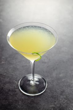 The Last Word: A perfectly balanced gin cocktail from the Prohibition era. Martini Recipes, Drinks Alcohol Recipes, Cocktail Recipes, Drink Recipes, Smoothie Recipes, Summer Drinks, Fun Drinks, Alcoholic Drinks, Beach Drinks