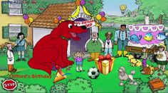 Big red Dog Clifford : Clifford's Birthday - Clifford the Big Red Dog full Episodes Big red Dog Clifford : Clifford's Birthday with Emily Elizabeth - Clifford the Big Red Dog full Episodes Learn and playing with Big Red dog for kids https://youtu.be/4nDRAozycL0 - APPU KIDS more videos for kids ! We have so much fun with Review Toys that we want to share our videos with you!! Come stop by!!  SUBSCRIBE  https://www.youtube.com/channel/UCVf3ltH5Scmv7LaZIxwoNxA For more videos for kids  check…