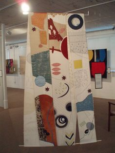 Quilt National 2011 Elizabeth Brimelow