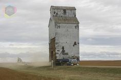 You missing a grain elevator?