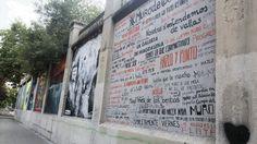 Graffiti Lavapies II