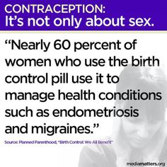 Does anyone believe that data on emergency contraception is skewed for political reasons?