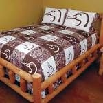 race cars boys bedding twin quilt set - checkered racing flags