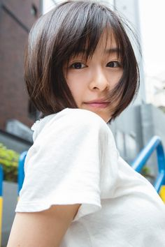 Japanese Beauty, Japanese Girl, Asian Beauty, Cute Girls, Cool Girl, Asian Street Style, Girl Poses, Short Hair Styles, Beautiful Women